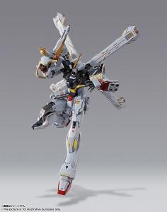 METAL BUILD クロスボーン・ガンダムX1 (10)