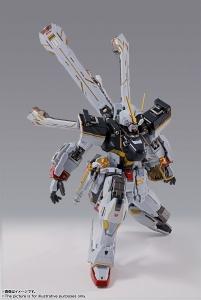 METAL BUILD クロスボーン・ガンダムX1 (11)