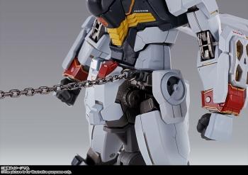 METAL BUILD クロスボーン・ガンダムX1 (5)