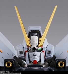 METAL BUILD クロスボーン・ガンダムX1 (7)