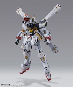 METAL BUILD クロスボーン・ガンダムX1 (9)