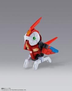 METAL BUILD クロスボーン・ガンダムX1 (1)