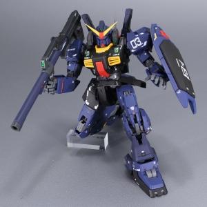 RG ガンダムMk-II(ティターンズ仕様) (2)