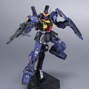 RG ガンダムMk-II(ティターンズ仕様) (3)