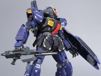 RG ガンダムMk-II(ティターンズ仕様) (4)