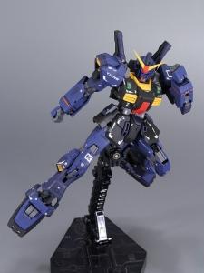 RG ガンダムMk-II(ティターンズ仕様) (5)