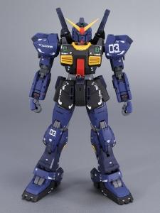 RG ガンダムMk-II(ティターンズ仕様) (6)
