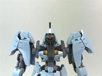 HG グレイズリッター(マクギリス隊所属機) (5)
