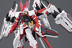 MG ガンダムアストレイ レッドドラゴン (3)rt