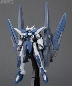 HGBD ガンダムザラキエル (8)