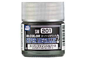 GSIクレオス SM201~206 スーパーメタリック2t