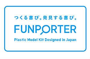 新ブランド「FUNPORTER」t
