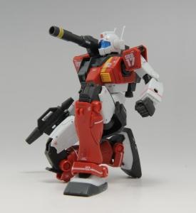 HG ジム・キャノン(空間突撃仕様) (2)