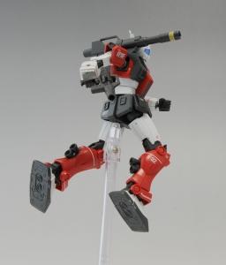 HG ジム・キャノン(空間突撃仕様) (3)