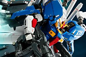 METAL ROBOT魂(Ka signature) Sガンダム専用オプションパーツ ブースターユニットt