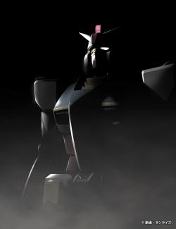 機動戦士ガンダム40周年記念KEN OKUYAMA DESIGN ガンプラ