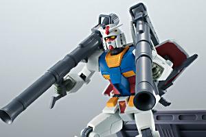 ROBOT魂 RX-78-2 ガンダム ver. A.N.I.M.E. ~最終決戦仕様~t (2)