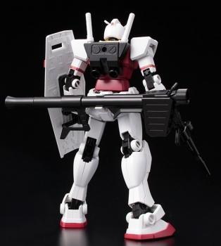 コラボガンプラ機動戦士ガンダムRX-78 (1)