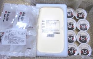 JFLA株主優待デザートセット