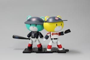 プチッガイ&ハロ完成♪