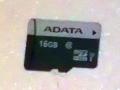 ドラレコ「GoSafe 130」カードエラー(2)