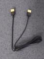 スリムなエレコム製HDMIケーブル2種導入(2)