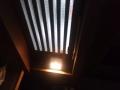 LEDセンサーライト各種導入(玄関)3