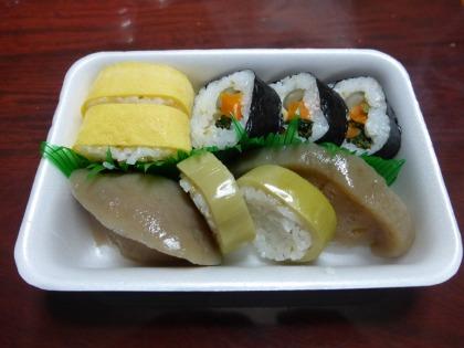 田舎寿司01