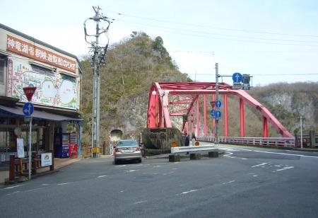 紅葉橋04
