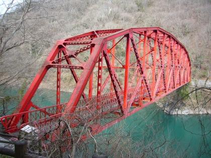 紅葉橋09