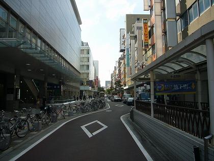 静岡市内線10