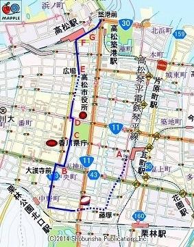 琴電市内線02