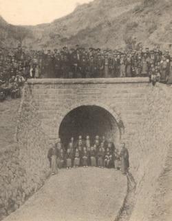 割石隧道01
