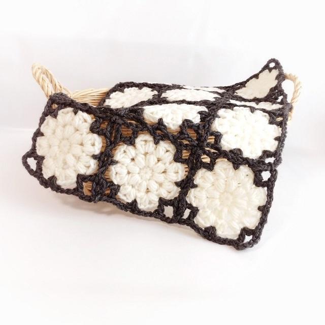 手編み雑貨