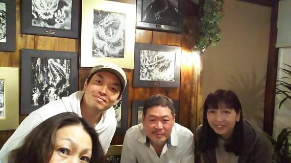 百龍展 20181127