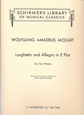MozartLarghetto AllegroBlog