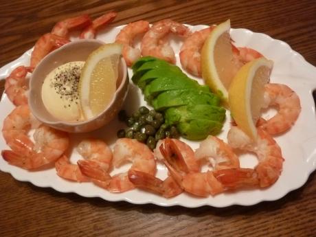 おうちディナー (1)