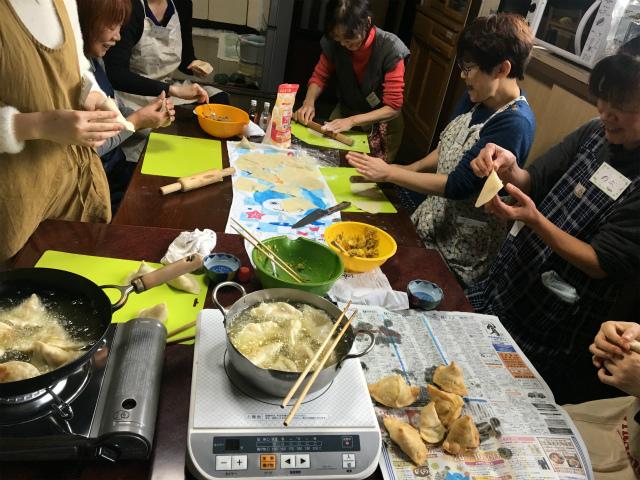 20181208サモサ料理教室4