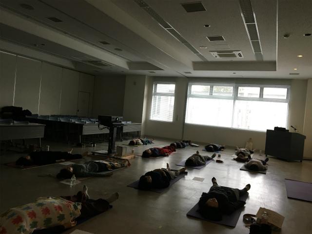 201190117AYV講座ヨガ1