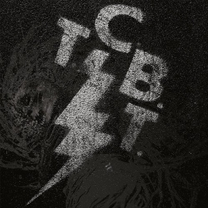 BLACK TUSK『TCBT』