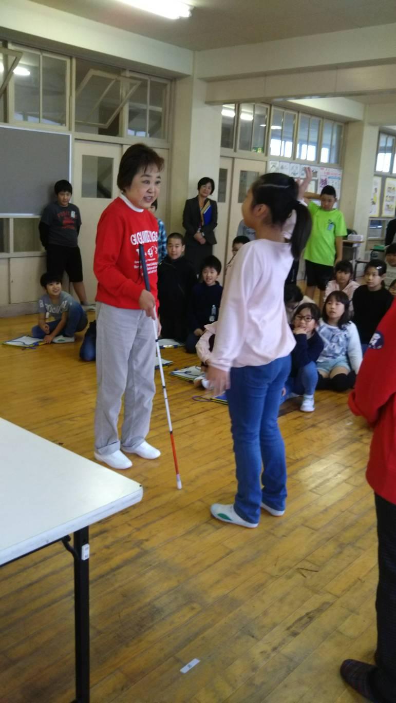 箕田小学校1