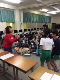 鴻巣北小学校1