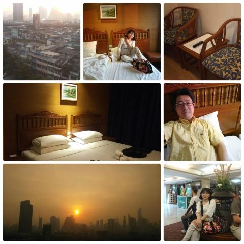 平成31年1月11日バンコクセンターホテル2