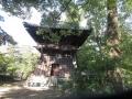 東区蓬莱山徳寺鐘楼