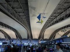 3国際線出発ターミナル