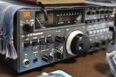 ボケ無線機