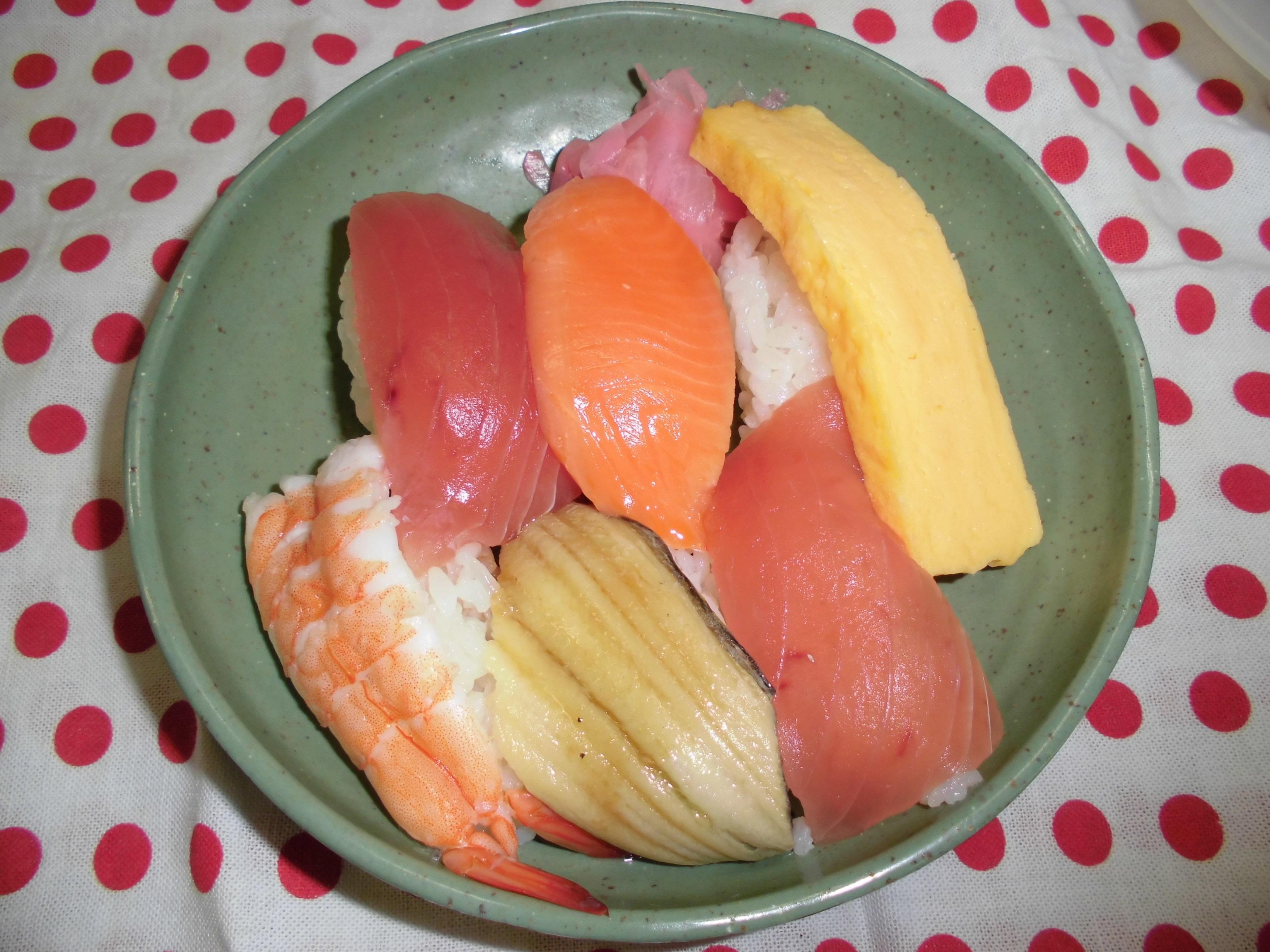 寿司ブログ用