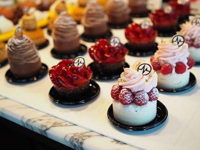 s-ケーキ