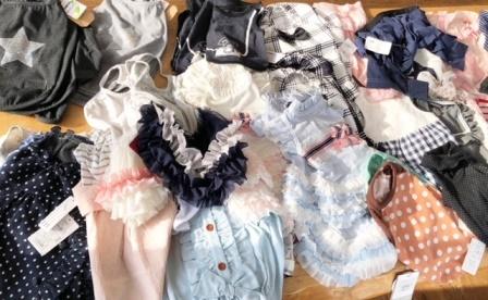 20190110 洋服セール
