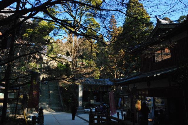 円教寺_はづき茶屋